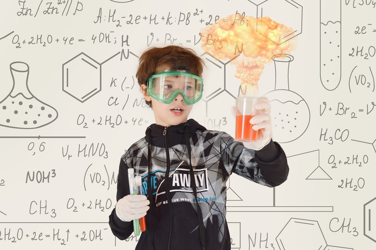 Young Scientist Project